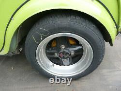 Mini Classique, Maître Cylindre D'embrayage, Changement D'engrenage De Tige Pedal Box, 1984, Clés 123