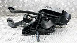 Mini Cooper F56 Pedal Box Assembly Brake Clutch 2014 Au 35006870830 +garantie