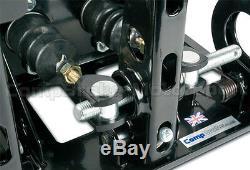 Montage Universel Étage Câble D'embrayage Bias Box Pédale + Kit Cmb0666-cabine-kit