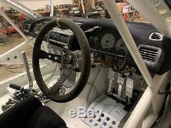 Monté Au Sol Cockpit Fit Embrayage Hydraulique Pédale Boîte Rallye Obp0001prc V2