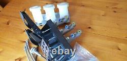 Obp Car Kit Pédale Boîte Montage Pour Embrayage Hydraulique, Kit Complet