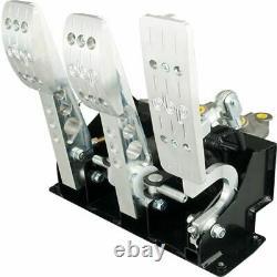 Obp Premium Kit Voiture Hydraulique Embrayage Boîte De Pédale V2 Monté Sur Le Plancher (obpkcp101)