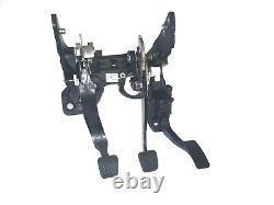 Original Vauxhall Astra J Brake & Clutch Pedal Box Assembly 39032857 Nouveau