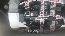 Pédale D'embrayage D'étincelles Chevrolet Et Embrayage Hydraulique Boîte Est Sorti Du 2013 Modèle