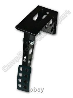 Pédale D'embrayage Plancher Hydraulique Simple Monté / Top Monté Cmb6751-boîte