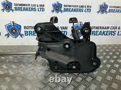 Renault Trafic 1.6 DCI (2016) Brake Clutch Pedal Box 465109931r