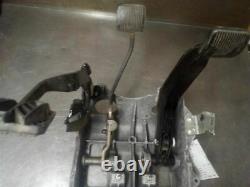 Serrant L'accélérateur De Frein Pedal Box Assembly De 2005 Ram 1500 7511890