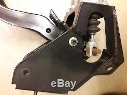 Solde Brake Escort Mk2 Bar Bias Pédale Boîte D'embrayage Hydraulique New Pédales Pressé