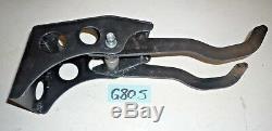 Utilisé Oem.'56'67 Austin Healey & Embrayage Pedale De Frein Box Withpedals Lhd G805