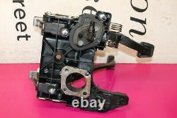 Vauxhall Insignia 2.0 Cdti 2008-2013 Clutch Brake Pedal Box 20965062 / 417991