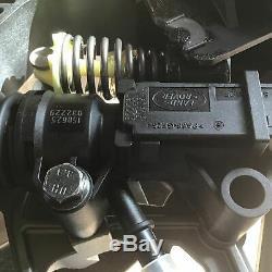 Véritable Du Frein D'embrayage Jaguar Xe Boîte À Pédales Gx732450dd Rhd Mt D7a Land Rover X760