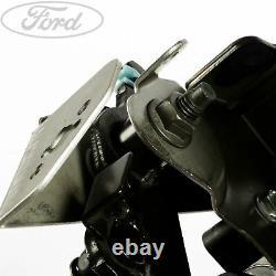 Véritable Ford Fiesta Mk6 Fusion Brake & Clutch Pedal Housing Box Bracket 1551717