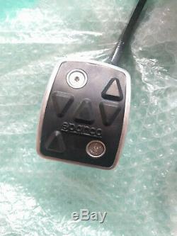 Véritable Ford Focus Rs Boîte De Pédale Mk1, D'embrayage, Frein Et D'accélérateur