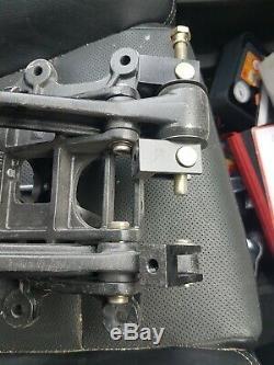 Voiture / Rallye Embrayage Hydraulique Kit Boîte De Pédale Biais Wilwood
