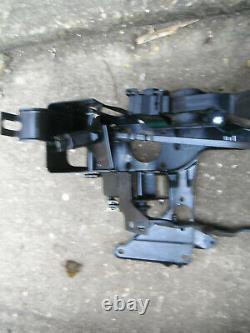 Vw Corrado Pedal Box Rhd Hydralic Clutch+fly Throttle Vr6 16v Mk2 Golf 1.8t Vw Corrado Pedal Box Rhd Hydralic Clutch+fly Throttle Vr6 16v Mk2 Golf 1.8t Vw Corrado Pedal Box Rhd Hydralic Clutch+fly Throttle Vr6 16v Mk2 Golf 1.8t Vw Corr