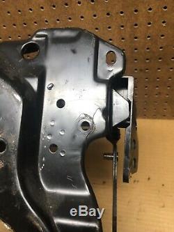 Vw Corrado-brake Pedal Hydraulique D'embrayage Assemblée Boîte-mk2 Golf Vr6 O2a Jetta Gti