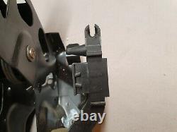 Vw Passat B3 B4 35i Corrado Golf 2 Brake Pedal Hydraulic Clutch Assembly Box