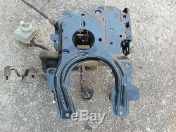 Vw Passat B3 B4 Corrado Pédale D'embrayage Hydraulique Boîte Kit Support