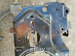 Vw Passat B3 B4 Pédale D'embrayage Hydraulique Boîte Kit Support