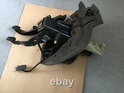 Vw T4 Clutch Pedal Box Pedal Set 701721315b Unité Complète